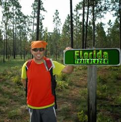 Florida Trailblazer (Joe Dunn)