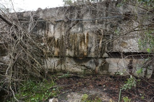 Ruins at Sturkey