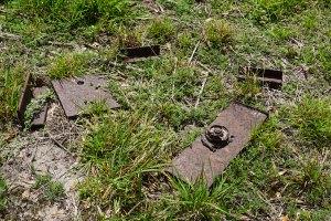 Remains at Sturkey