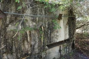 Wall Ruins at Sturkey