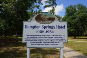 Hampton Springs Hotel