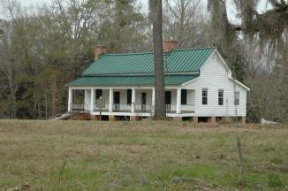 Joshua Davis House