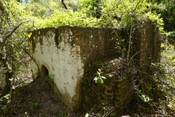 Oriole Ghost Town Mill Ruins
