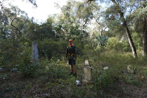 Oriole Ghost Town Cemetery