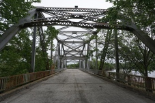 Lake Monroe Bridge