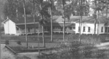 Early 1900's School in Brewster