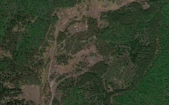 Modern Aerial View