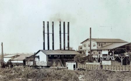 Centralia Sawmill