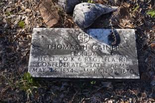 Thomas H. Gainer