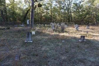 Gainer Cemetery