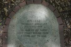 Orleans Cemetery