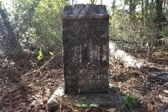 Hull-Smith Cemetery