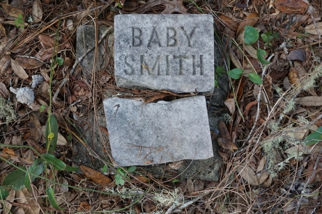 Hull-Smith Cemetery